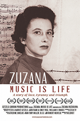 Zuzana: Music is Life